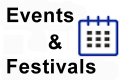 West Moreton Events and Festivals Directory